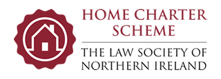 Law Society NI - Home Charter Scheme