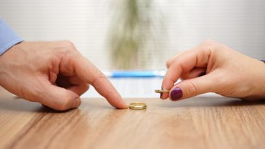 Divorce in Northern Ireland