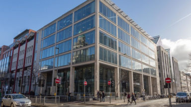 Metro Building Commercial Property
