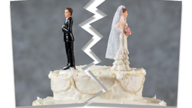 Effect of Divorce to your Will