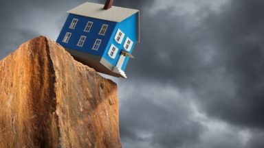 Losing your home to long term care fees